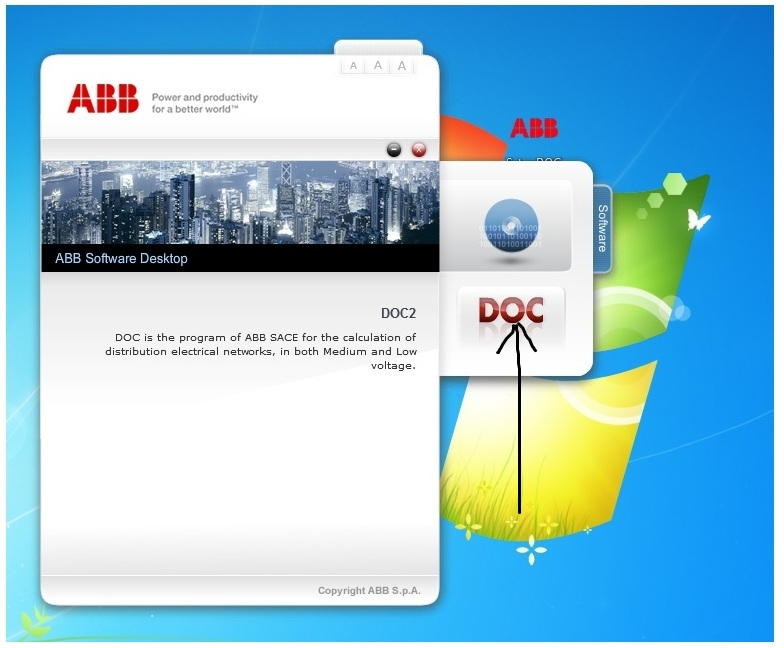 Abb docwin software+free download.